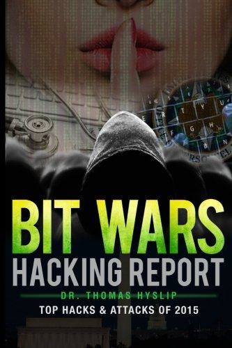 BIT WARS Hacking Report: Top Hacks and Attacks of 2015 (Volume 3)