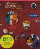 Exploring Psychology, Seventh Edition, in Modules (Loose Leaf)