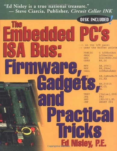 The Embedded PCs ISA Bus