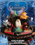 Guide to the Guardians (Rise of the Guardians)