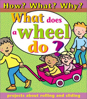 What Does A Wheel Do? (How? What? Why)