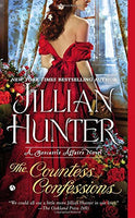 The Countess Confessions (A Boscastle Affairs Novel)