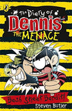 The Dairy of Dennis the Menace Bashstreet Bandit Book 4 (The Diary of Dennis the Menace)