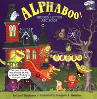 Alphaboo! (All Aboard Book)