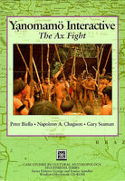 The Yanomamo Interactive: The Ax Fight on CD-ROM (Case Studies in Cultural Anthropology Multimedia)