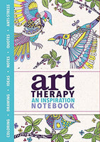 Art Therapy: An Inspiration Notebook (Miniature Editions)