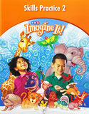 Imagine It! Level 1 Book 2 Skills Practice