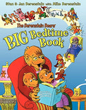 The Berenstain Bears' Big Bedtime Book