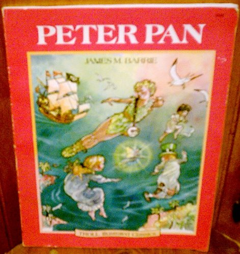 Peter Pan (Troll Illustrated Classics)