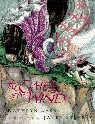 The Gates of the Wind