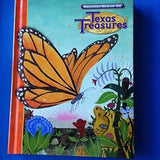 Texas Treasures, Grade 3.1: A Reading / Language Arts Program