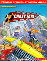 Crazy Taxi (Prima's Official Strategy Guide)