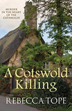 A Cotswold Killing (Cotswold Mysteries)