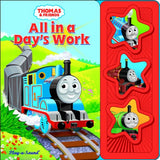 All in a Day's Work (Thomas & Friends)