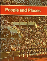 People and Places Second Reader Level Two
