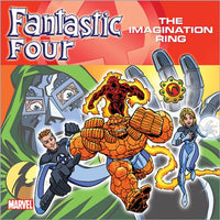 Imagination Ring (Fantastic Four (Marvel Paperback))