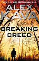Breaking Creed (A Ryder Creed Novel)