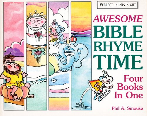 Awesome Bible Rhyme TIme