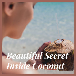 Why Coconut Oil Should be Your Little Beauty Secret