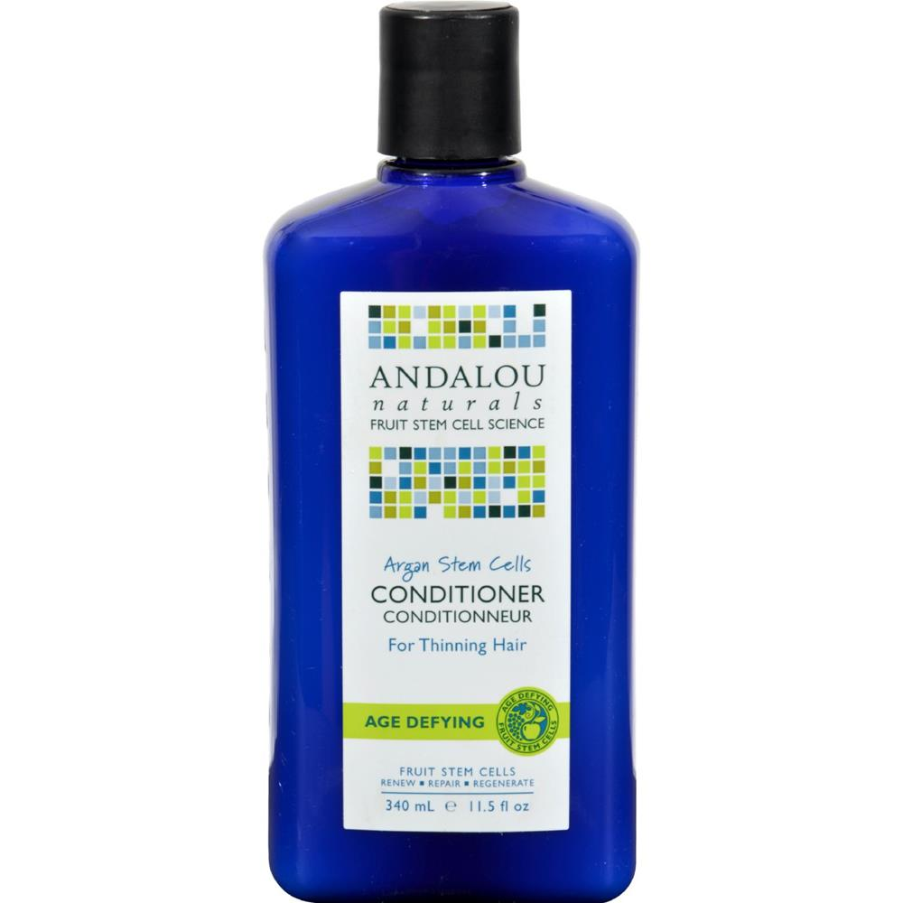 Age Defying Conditioner With Argan Stem Cells