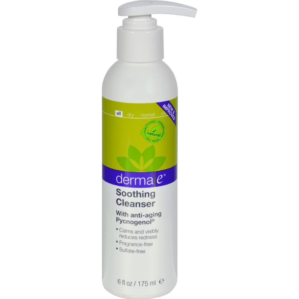 Soothing Cleanser With Pycnogenol ( 2 - 6 FZ)-BHA