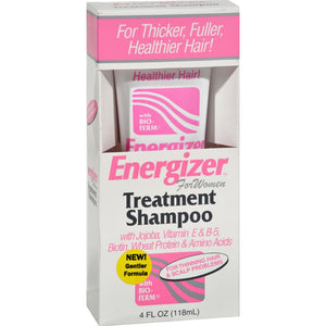 Hobe Labs - Energizer For Woman Shampoo ( 2 - 4 FZ)-BHA