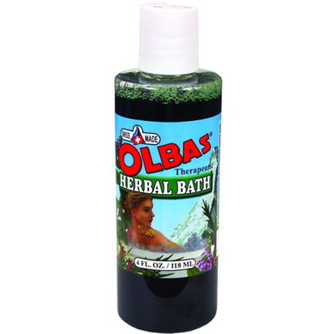Olbas - Herbal Bath ( 3 - 4 OZ)-BHA