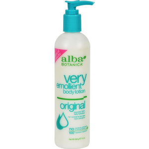 Very Emollient Body Lotion - Original ( 2 - 12 FZ)-BHA