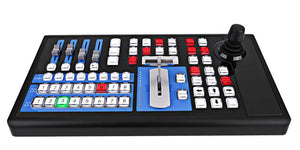Picture Pilot - Control Panel for Blackmagic Design ATEM Switcher©