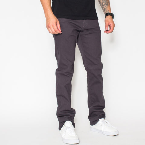 The Linden Standard - Gun Metal Grey