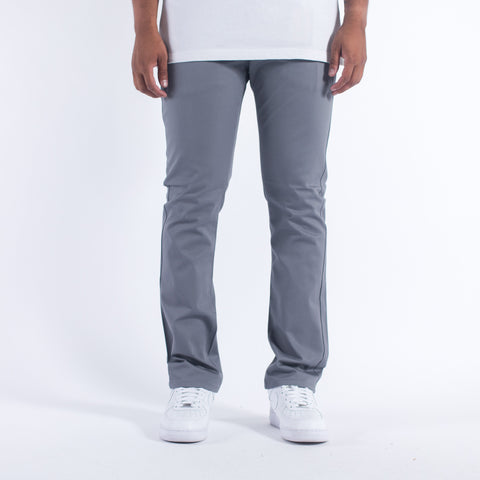 The Classic Chino - Light Grey