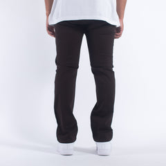 The Classic Chino - Brown