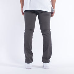 The Classic Chino - Charcoal