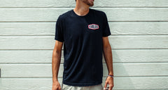 T-SHIRT - VINTAGE MECHANIC TEE