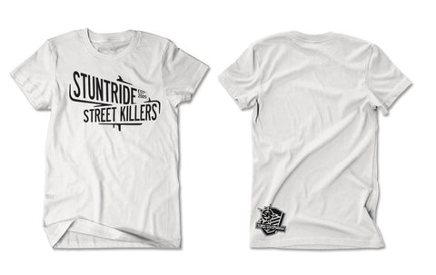 T-SHIRT-STREET KILLERS (BLACK PRINT)