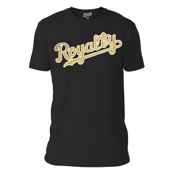 T-SHIRT - ROYALTY 2.0
