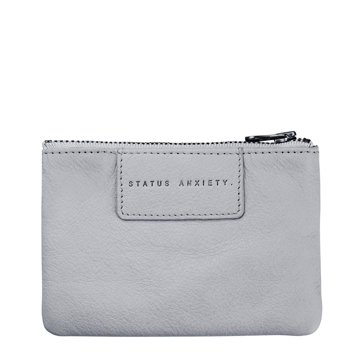 Anarchy Purse Arctic Grey