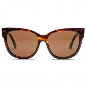 Danger Cat Gloss Tort Shell // Matte Bronze