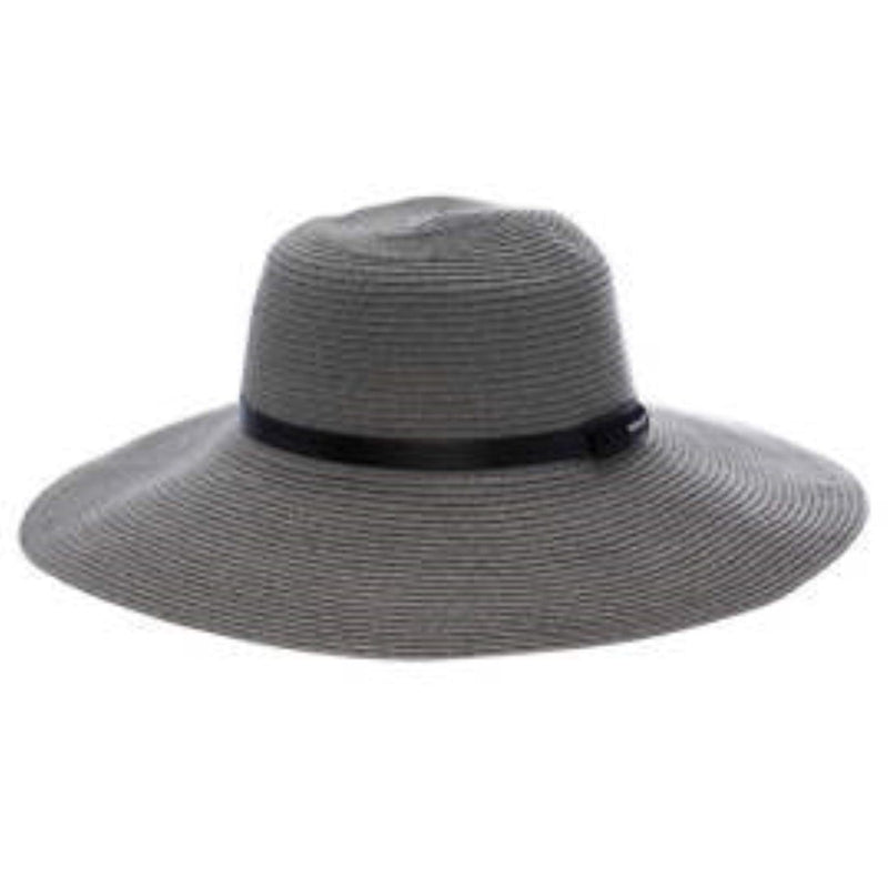 Hurley - Harlem Straw Hat Cool Grey Hurley - Jean Jail