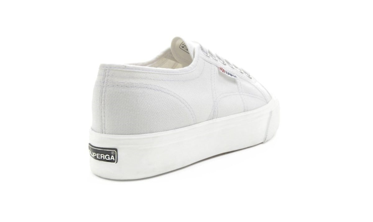 2790 ACOTW Linea Up And Down Shoe White
