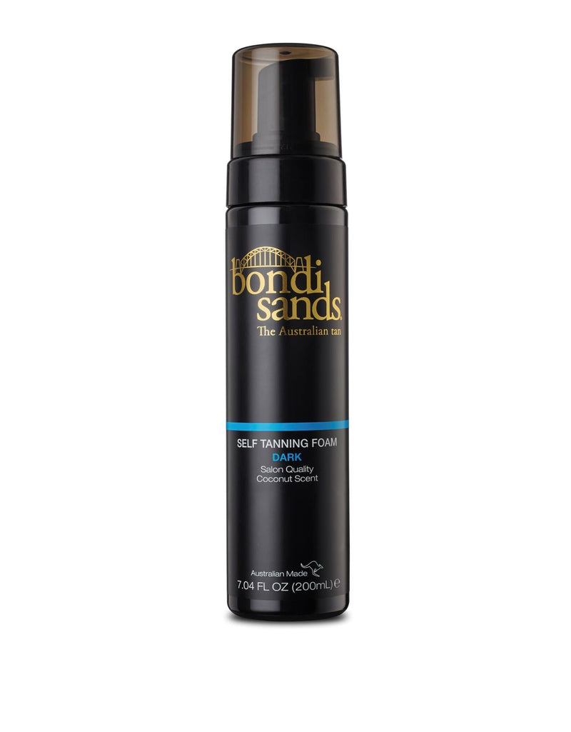 Self Tanning Foam Dark 200ML Bondi Sands - Jean Jail