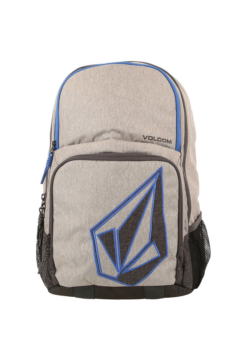 Excursion Backpack Heather Grey