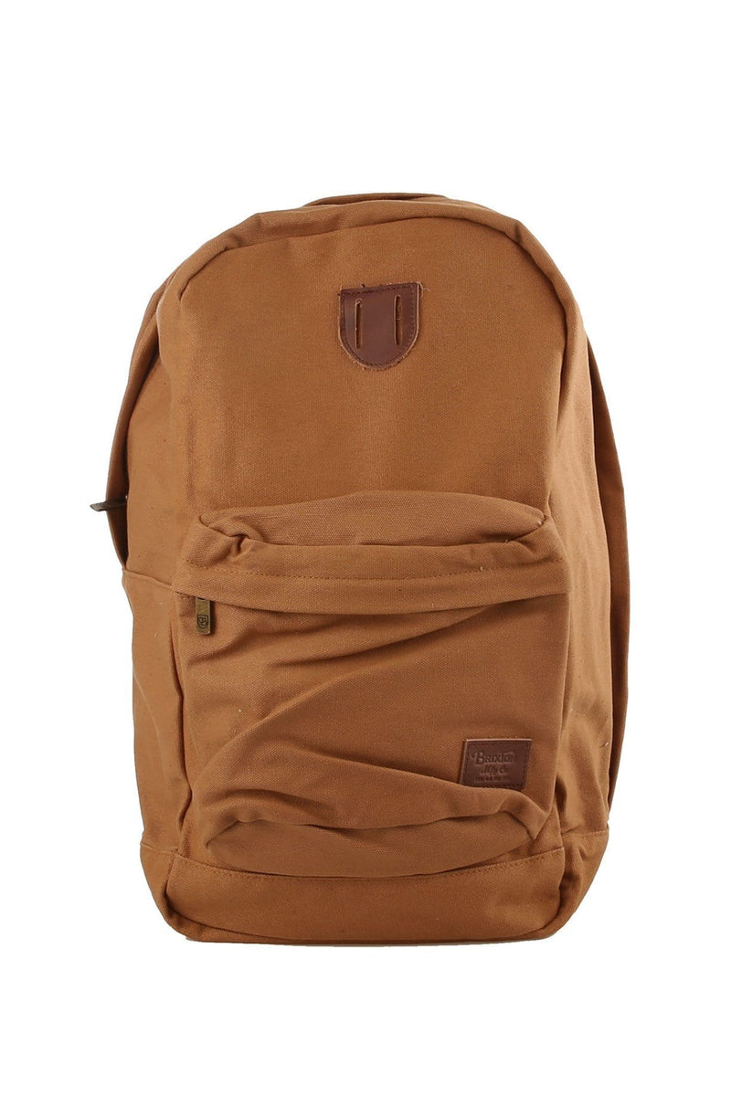 Basin Basic Backpack Copper