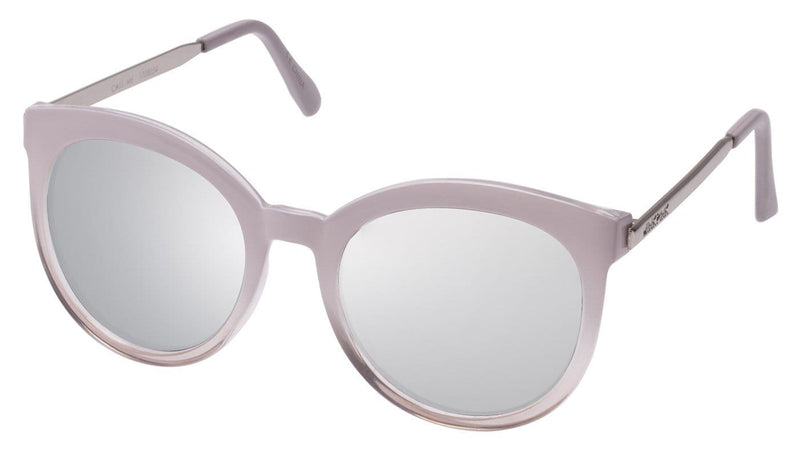 Call Me Dove Grey // Silver Mirror Lenses Minkpink - Jean Jail