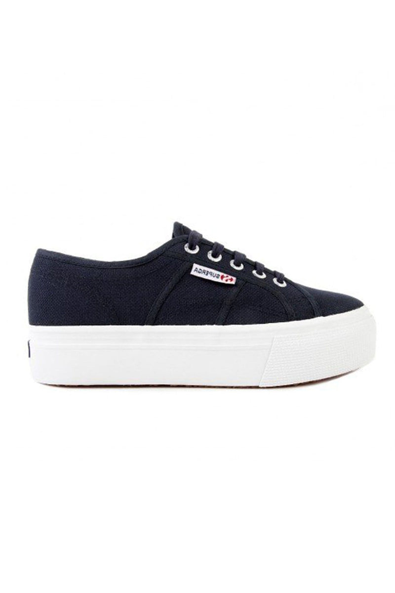 2790 Acotw Linea Up And Down Shoe Navy