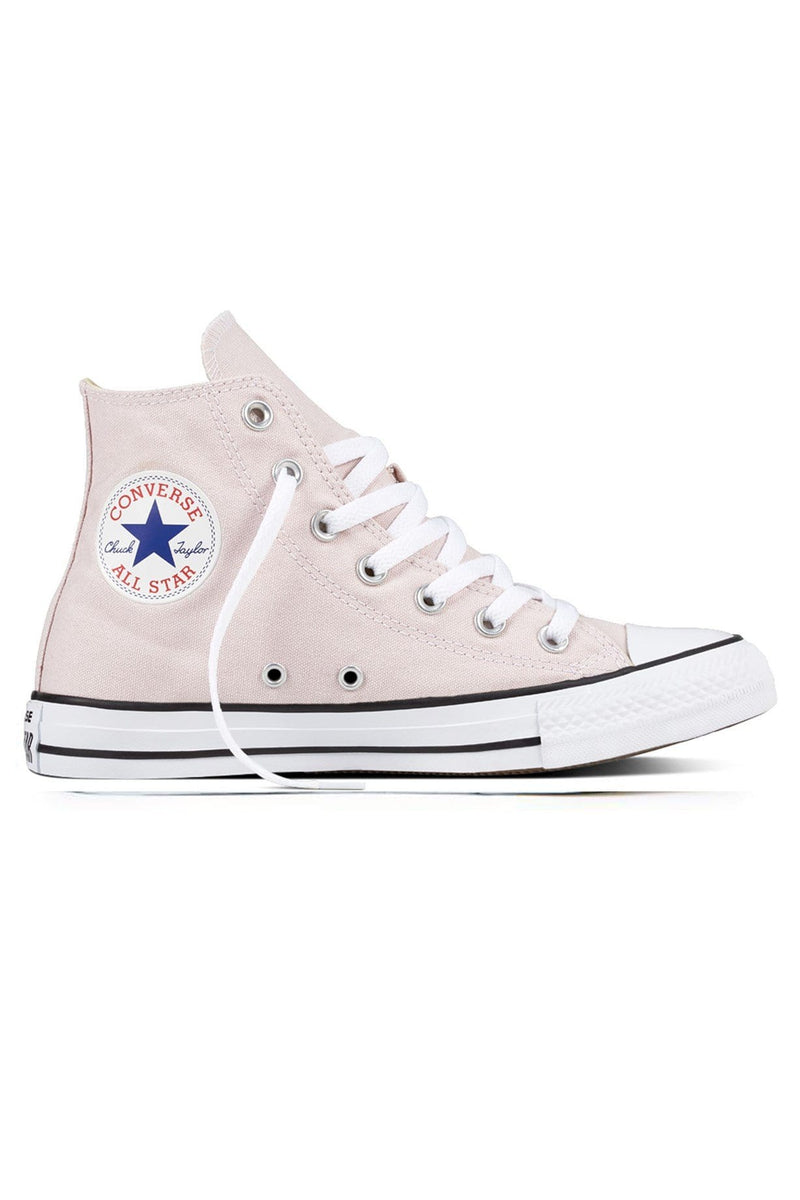 All Star Fresh Colour High Top Barely Rose Converse - Jean Jail