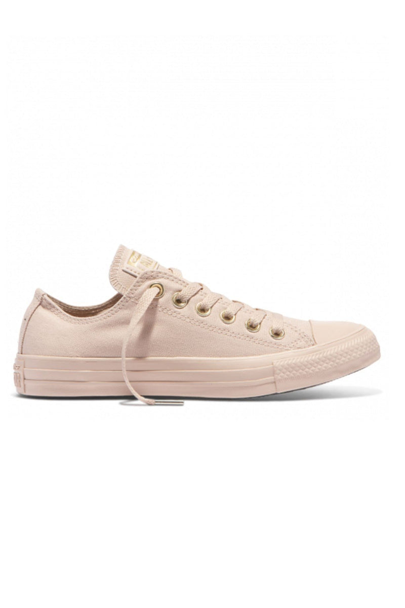 Chuck Taylor All Star Canvas Low Top Particle Beige Converse - Jean Jail