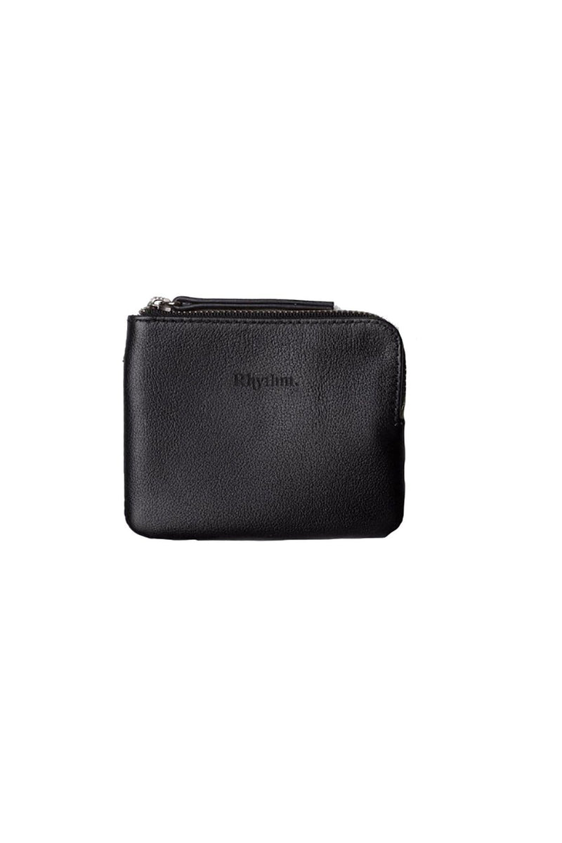 Everyday Zip Wallet Black Rhythm - Jean Jail