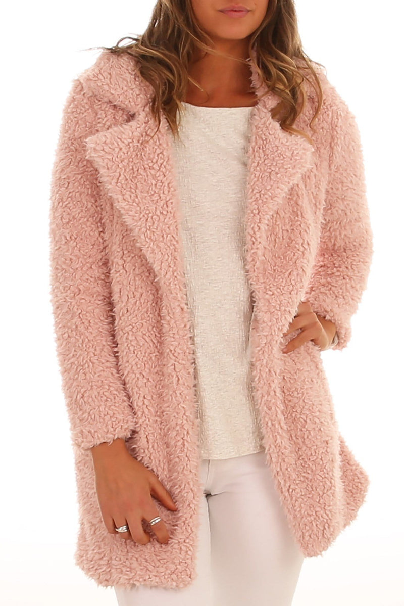 Lolly Lover Coat Lolly Sass - Jean Jail