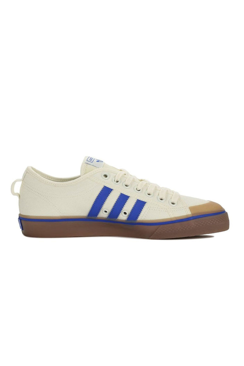 Nizza Off White Blue Gum adidas - Jean Jail